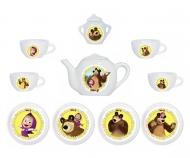 MASHA PORCELAIN TEA SET
