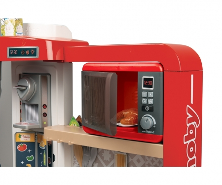 smoby TEFAL MICRO ONDES ELECT