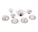 smoby Kávový porcelánový set Ledové království 2