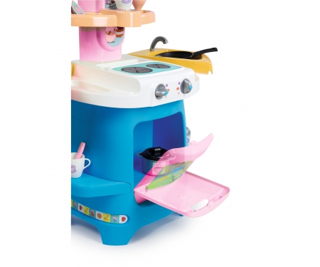 smoby PEPPA PIG CUISINE COOKY
