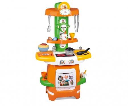 smoby 44CATS CUISINE COOKY