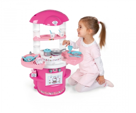 smoby Smoby Hello Kitty Meine erste Küche