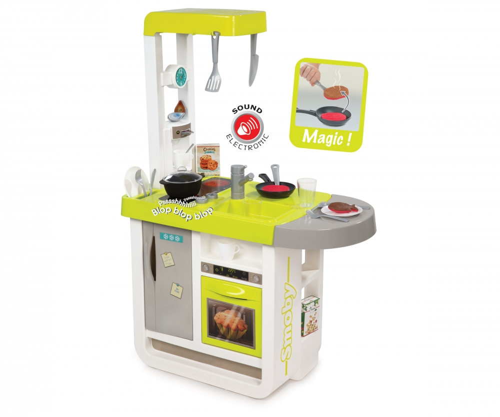 CHERRY KITCHEN - Kitchens and accessorises - Role Play - Products ...