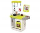 Cucina Cherry, con forno, frigorifero, macchina del caffè e 25 accessori