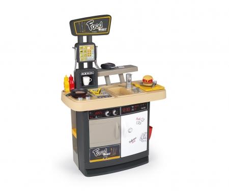 smoby Smoby Food Corner Restaurant mit Spielküche