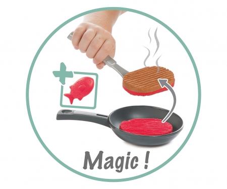 smoby Smoby Spielküche Cherry