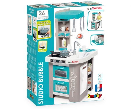 TEFAL STUDIO KITCHEN BUBBLE