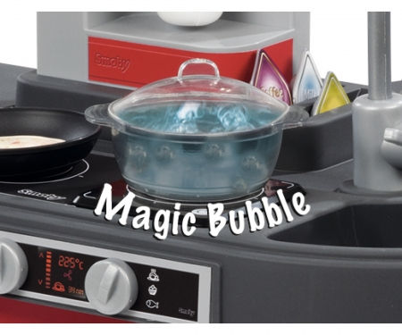 TEFAL STUDIO KITCHEN XXL BUBBLE