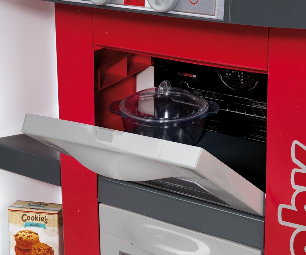 Smoby Bubble Xxl Küche | Tefal Studio Kitchen Xxl Bubble Kitchens And Accessorises Role