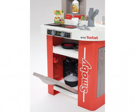 smoby TEFAL STUDIO KITCHEN