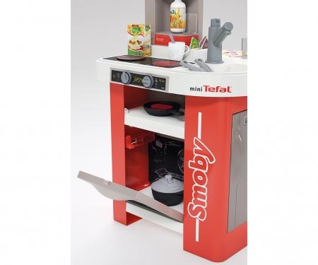 smoby Tefal Studio Küche