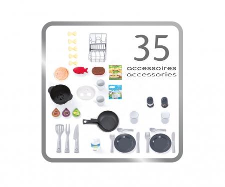 smoby Kuchyňka Tech Edition