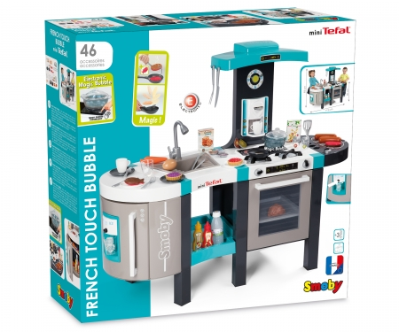 COCINA TEFAL FRENCH TOUCH BUBBLE