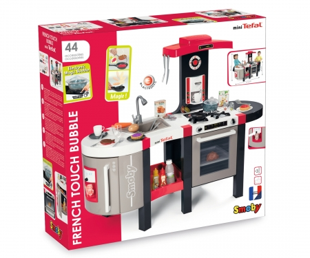 Tefal French Touch Bubble Küche
