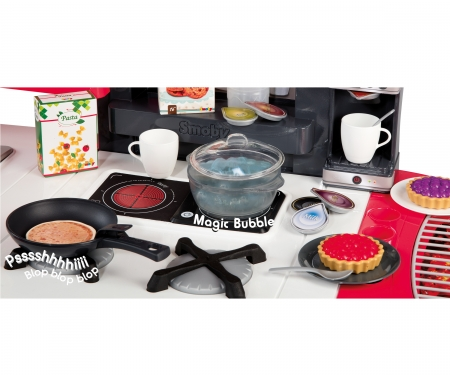 Tefal Super Chef Bubble Deluxe