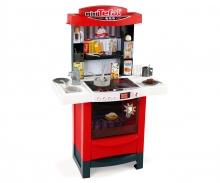 Kuchyňka Tefal Cooktronic červená