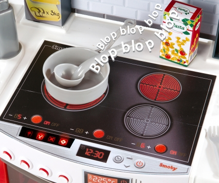 Tefal Cooktronic Küche