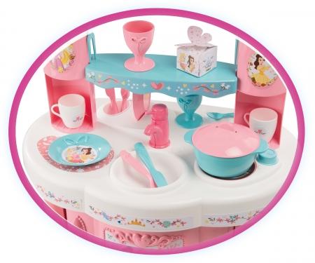 smoby Kuchyňka Disney Princess