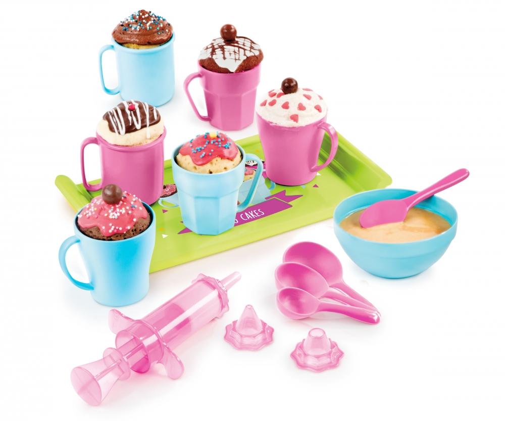 Jouet Enfant Cake Pops Factory