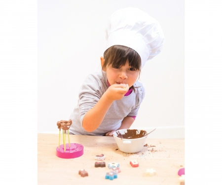 smoby SMOBY CHEF CHOCOLATE FACTORY