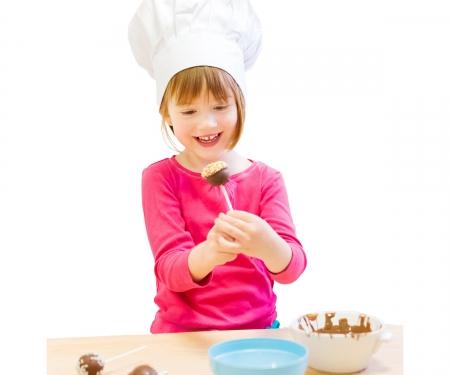 smoby Smoby Chef Cake Pop Bäckerei