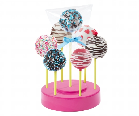 Cake Pop Bäckerei