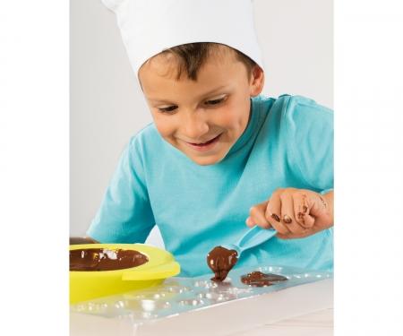 smoby SMOBY CHEF SET CHOCOLAT