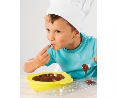 smoby SCH Výroba velikonoční čokolády sada