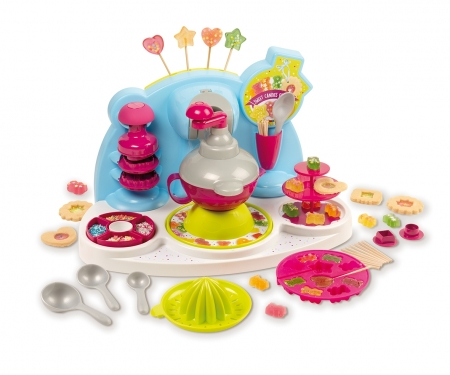 smoby Sweet Candies Factory