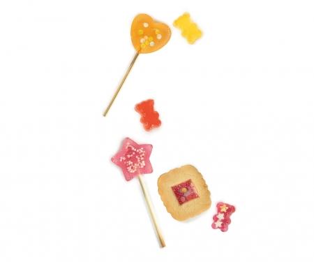 smoby SCH Továrna na sladkosti
