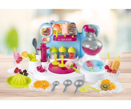 smoby Smoby Chef Eiscreme-Factory