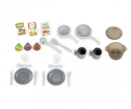 smoby Smoby Tefal Opencook Bubble Küche