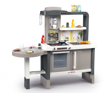 smoby TEFAL EVOLUTIVE KITCHEN