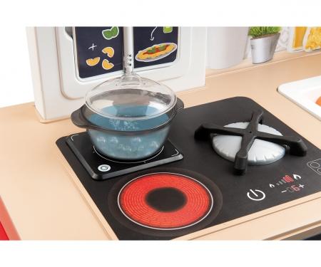 smoby Kuchyňka Tefal Evolutive Grand Chef + voda