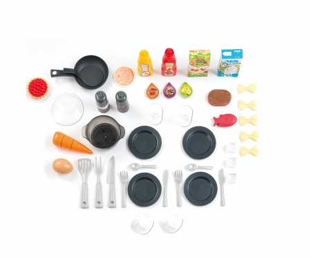 smoby Smoby Tefal Evo Gourmet Küche