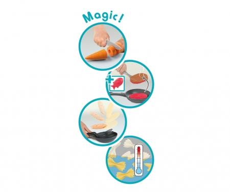 smoby TEFAL CUISINE EVOLUTIVE GOURMET
