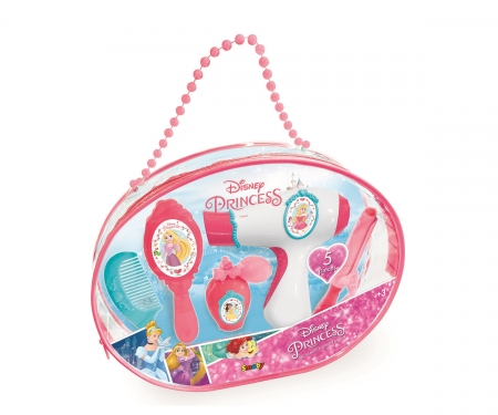DISNEY PRINCESS BEAUTY BAG