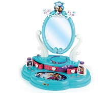 FROZEN DRESSING TABLE