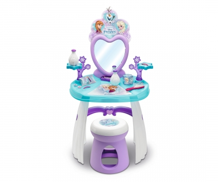 smoby FROZEN DRESSING TABLE