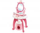 smoby DISNEY PRINCESS 2 IN 1 DRESSING TABLE