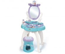 FROZEN 2 IN 1 DRESSING TABLE
