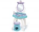 Ledové království 2v1 Toaletní stolek se židličkou