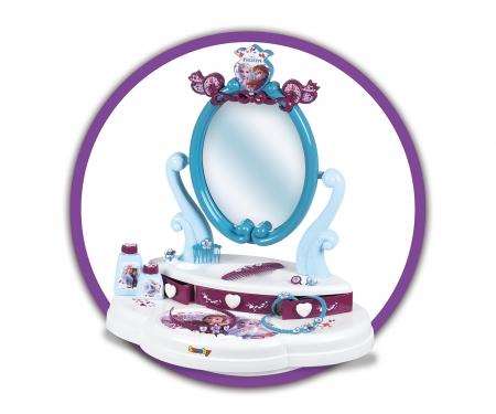 Die Eiskönigin 2 Frisiersalon
