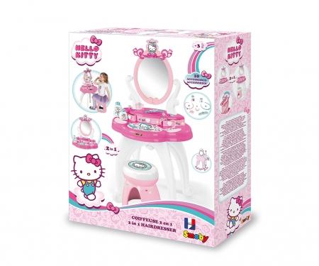 smoby Smoby Hello Kitty Frisiersalon