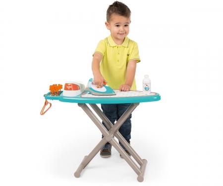 table a repasser centrale vapeur m nage jeux d. Black Bedroom Furniture Sets. Home Design Ideas