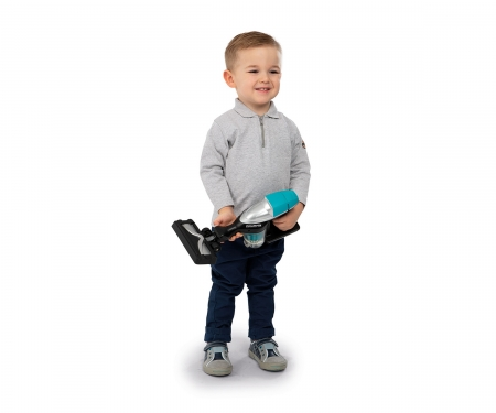 smoby Smoby Kinder-Stielstaubsauger Rowenta Air Force