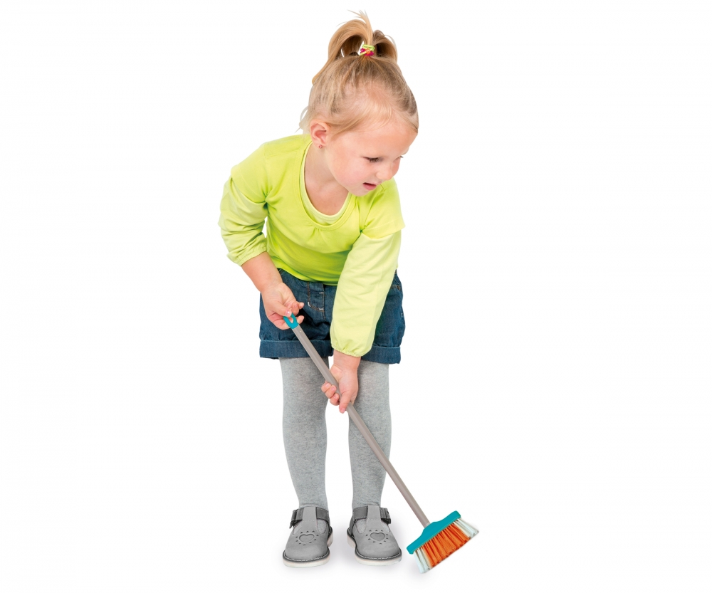 Cleaning Set Role Play Products Www Smoby Com