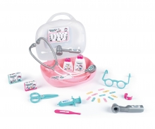 smoby HELLO KITTY SET DOCTORA