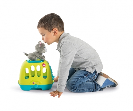 smoby Smoby Tierarzt-Spielset im Koffer