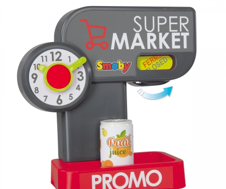 smoby SUPER MARKET